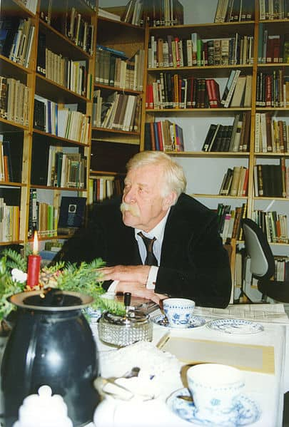 Paul Wunderlich (1927 – 2010)