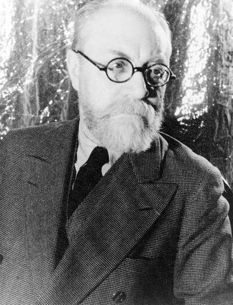 Henri Matisse (1869 – 1954)