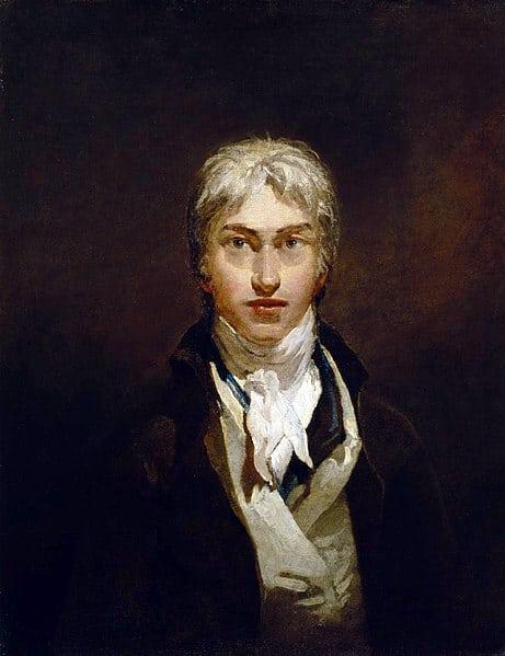 William Turner (1775 – 1851)