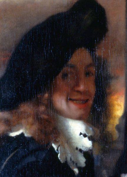 Jan Vermeer (1632 – 1675)