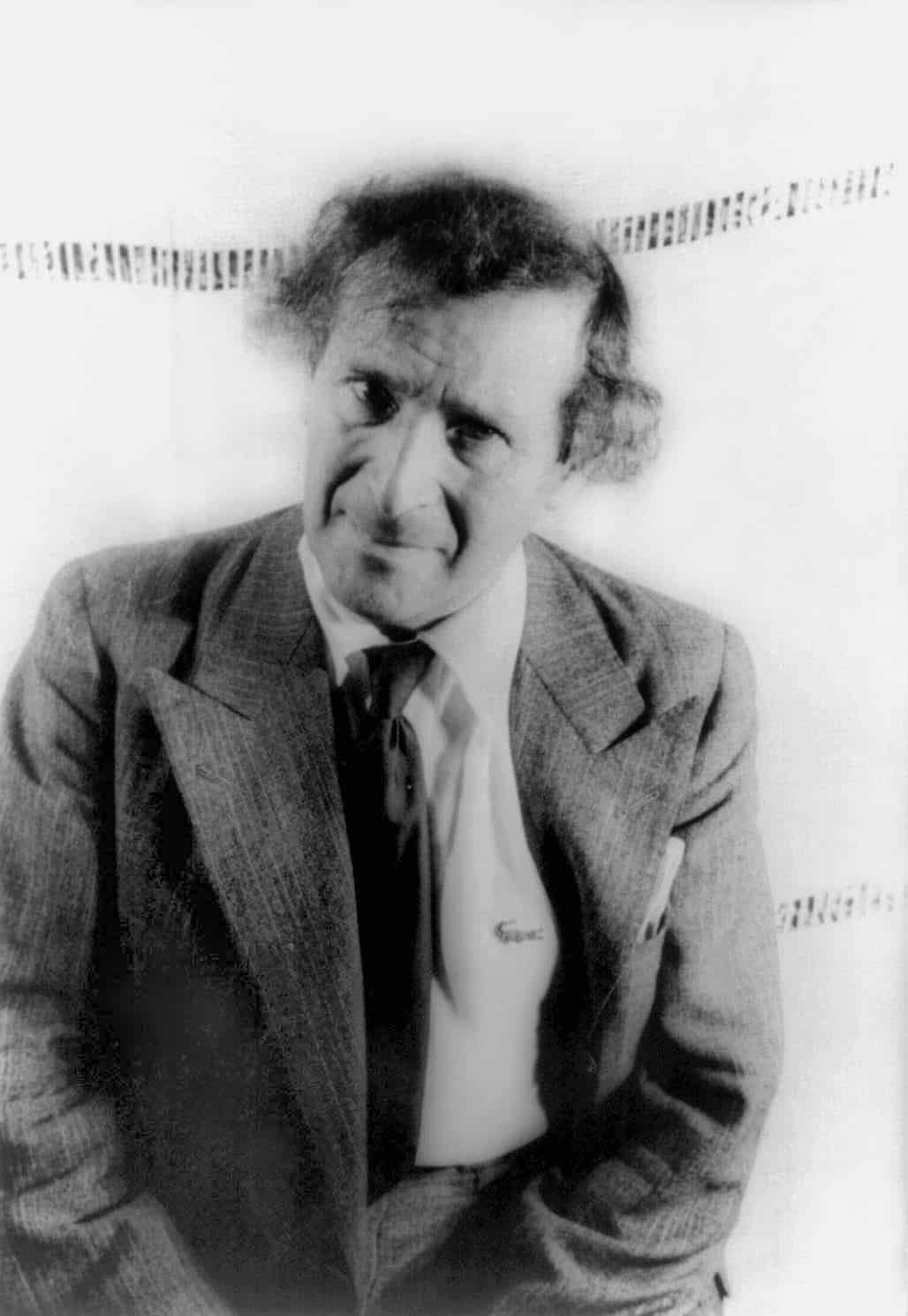 Marc Chagall (1887 – 1985)