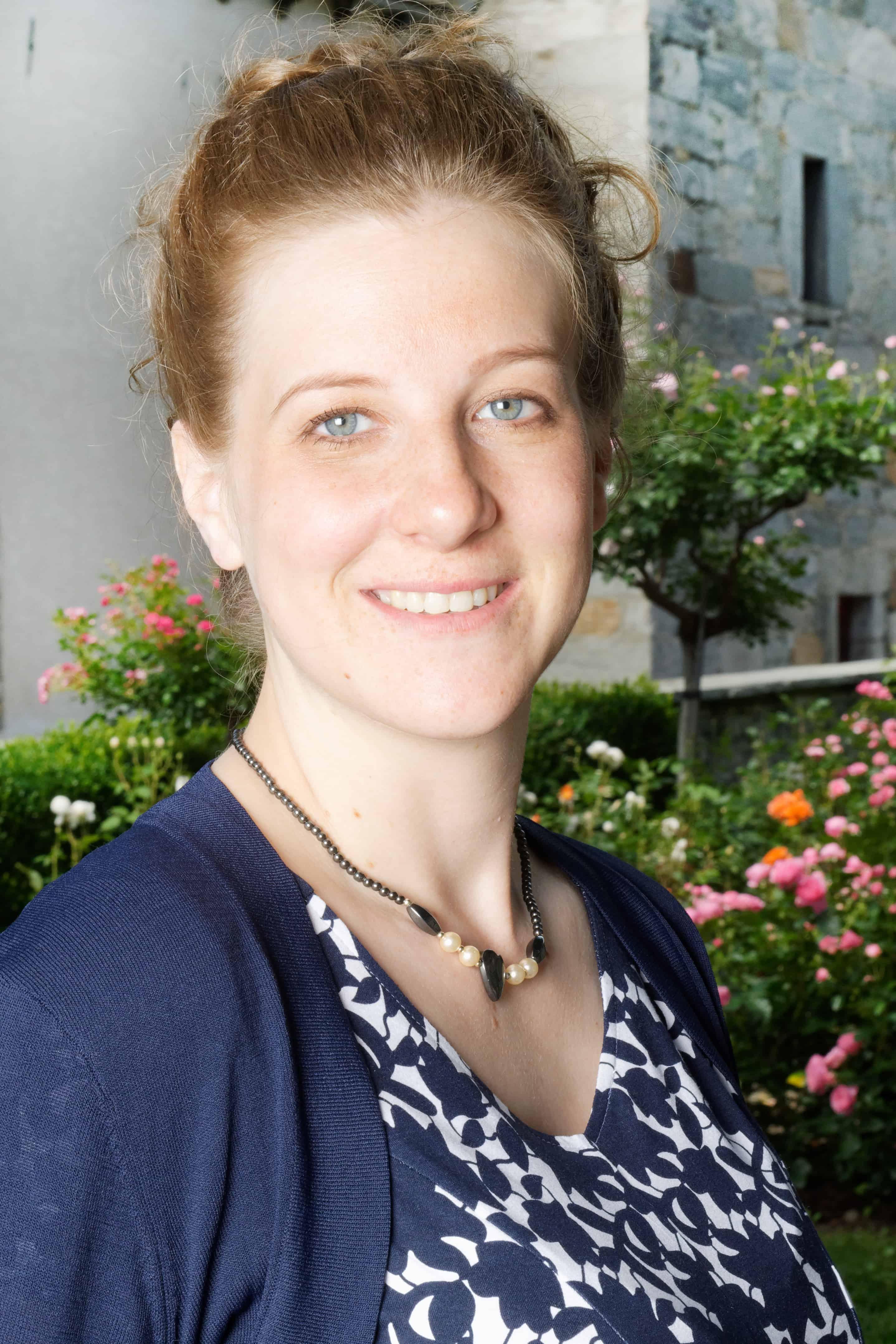 Corinne Wyssen